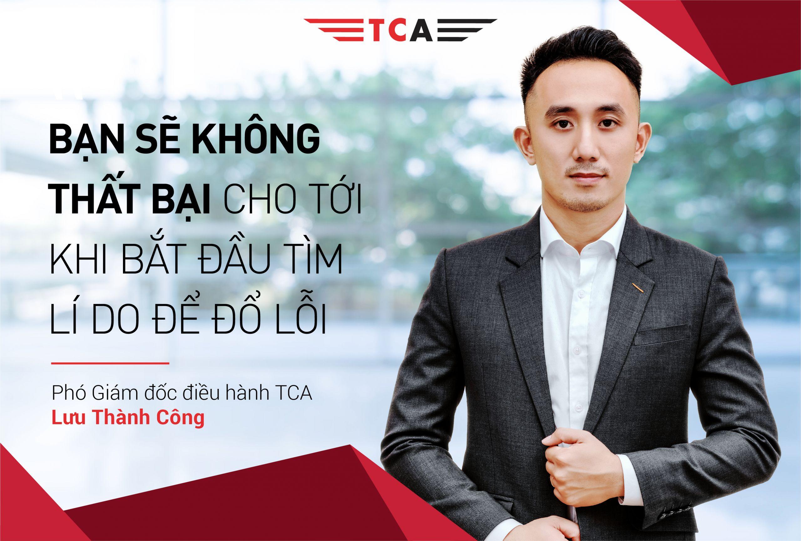 Luu Thanh Cong