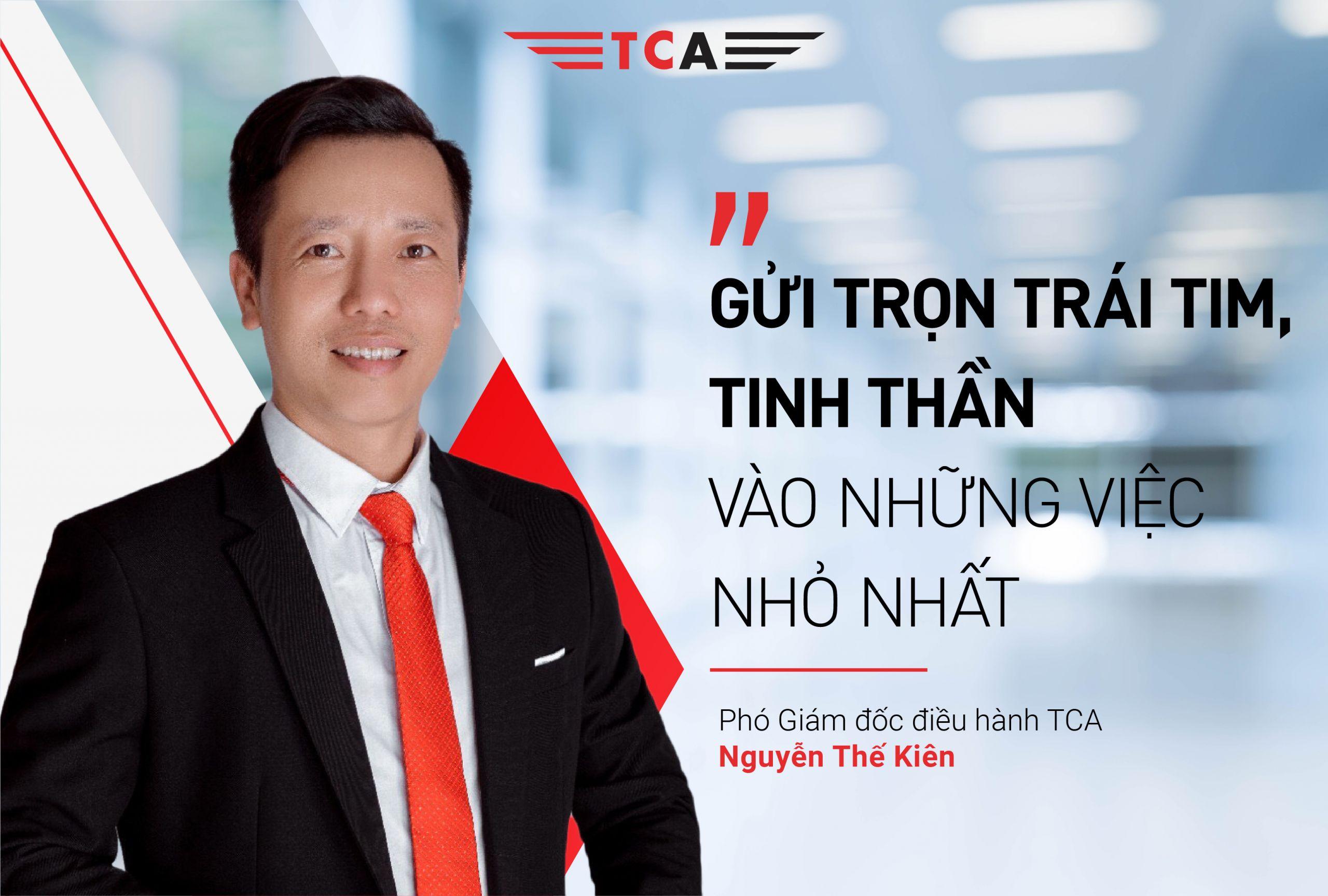 Nguyen The Kien